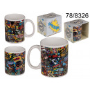 DC Comics Original mug