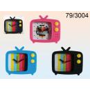 ingrosso Orologi da polso:TV silicone allarme