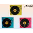 groothandel Klokken & wekkers:Wall Clock speler vinyl