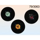 groothandel Klokken & wekkers:klok vinyl