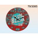 grossiste Horloges & Reveils:Horloge de bière