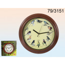 wholesale Clocks & Alarm Clocks:clock birds