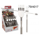 wholesale Cutlery:retractable fork