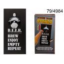 wholesale Houshold & Kitchen: Bottle opener with magnet