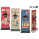 wholesale Houshold & Kitchen: Bottle opener on the wall
