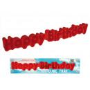 Vorm het ijs Happy Birthday