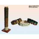 wholesale Jewelry & Watches:Bracelet wooden Hemp