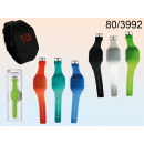 groothandel Armbandhorloges:Bekijk digitale Colorurs