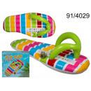 groothandel Buitenspeelgoed: Slippersmatras voor flip-flops