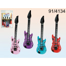 wholesale Music Instruments:Inflatable guitar