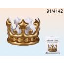opblaasbare kroon