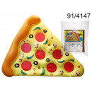 wholesale Outdoor Toys: Mattress for  swimming - a piece of pizza