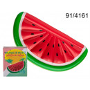 wholesale Outdoor Toys: Mattress for swimming - watermelon