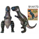 wholesale Shipping Material & Accessories: Inflatable T-Rex dinosaur - 175 cm