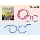 nagyker Háztartás és konyha: Twisted szemüveg szívószálak