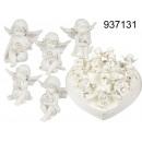 groothandel Figuren & beelden:Engel met gem