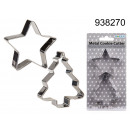 wholesale Casserole Dishes and Baking Molds: Christmas cookie  cutters to slice cookies
