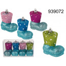 wholesale Shoes:Baubles shoes - 4 pieces