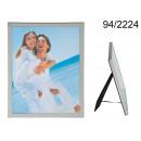 Silver frame 20 x 25 cm