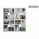 Großhandel Bilder & Rahmen: Antike Rahmen für 18 Fotos