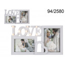 wholesale Pictures & Frames: Love Glamor frame with LED lights