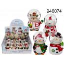 nagyker Hógömbök:Snowball Christmas