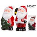 grossiste Figurines & Sclulptures:Père Noël figurine