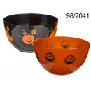 wholesale Children Dishes:A bowl of Halloween