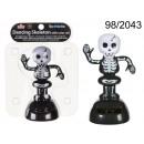 Großhandel Figuren & Skulpturen:Figurine Solar Skelett