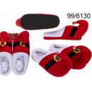 wholesale Shoes: Saint Elf slippers Nicholas - universal size