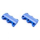 wholesale Shoe Accessories: Magnetic laces - Clicks.life - BLUE