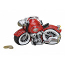 piggy bank motorcycle