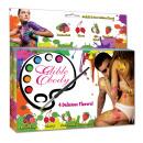 Großhandel Basteln & Malen: Jadale Farbe für Bodypainting - 4 Geschmacksrichtu