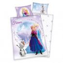 Disney's Die Eiskönigin Bettwäsche