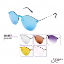 wholesale Fashion & Apparel:18-047 Kost Sunglasses