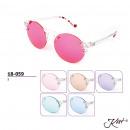 ingrosso Ingrosso Abbigliamento & Accessori: 18-059 Occhiali da sole Kost