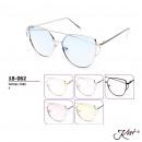 18-062 Kost-zonnebril