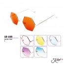 ingrosso Ingrosso Abbigliamento & Accessori: 18-168 Kost Occhiali da sole