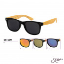 wholesale Fashion & Apparel:18-199 Kost Sunglasses