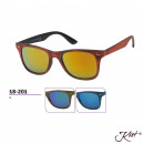 wholesale Fashion & Apparel:18-201 Kost Sunglasses