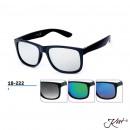 Großhandel Fashion & Accessoires:18-222 Kost Sonnenbrille