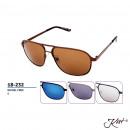 wholesale Fashion & Apparel:18-232 Kost Sunglasses