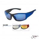 Großhandel Fashion & Accessoires:18-269 Kost Sonnenbrille