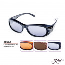 2010A Kost Polarized Fit Over - Kost zonnebrillen