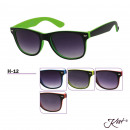 wholesale Fashion & Apparel: H12 - H Collection Sunglasses