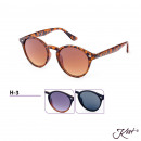 grossiste Vetement et accessoires: H3 - Lunettes de soleil collection H