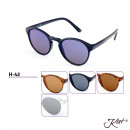 Großhandel Sonnenbrillen: H42 - H Kollektion Sonnenbrillen