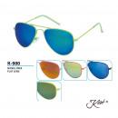 groothandel Kleding & Fashion: K-900 Kost Kids zonnebril