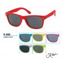 Großhandel Sonnenbrillen: K-908 Kostüm Kinder Sonnenbrille