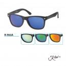 groothandel Speelgoed: K-911A Kost Kinder zonnebril